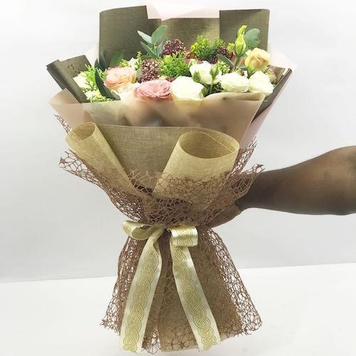 Flower Delivery Dubai