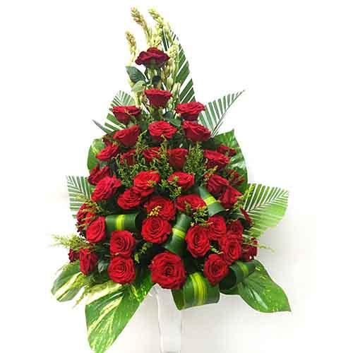 Home ...  sc 1 st  Mohbat.AE & Online Gifts Delivery in Dubai UAE - Rose Flower Vase