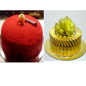 Deal 10 - Flowers, Cakes and Gifts delivery in Dubai UAE