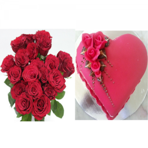 Deal 15 - Flowers, Cakes and Gifts delivery in Dubai UAE