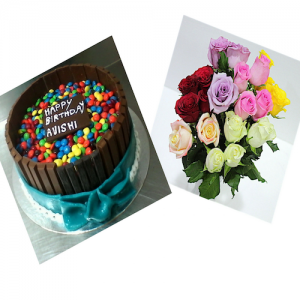 Deal 16 - Flowers, Cakes and Gifts delivery in Dubai UAE