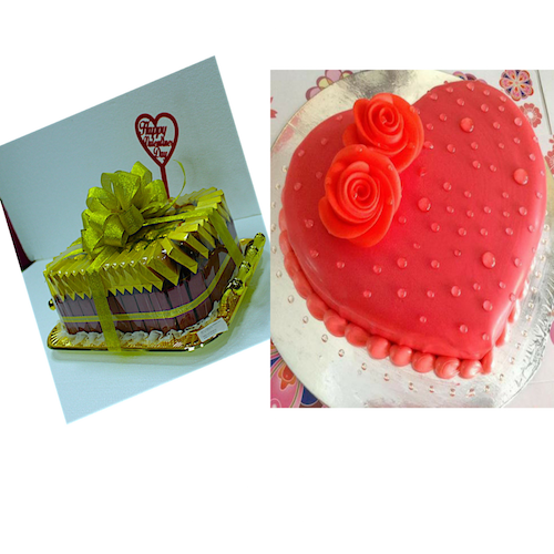Deal 26 - Flowers, Cakes and Gifts delivery in Dubai UAE