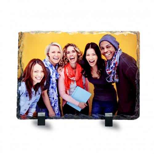 Rectangular Rock Frame - Online Gifts Delivery UAE