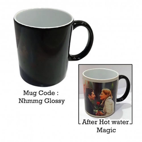 Magic mug Glossy - Online Gifts Delivery UAE