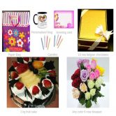SAVE More! Combo of 7 items - Online Gifts Delivery UAE