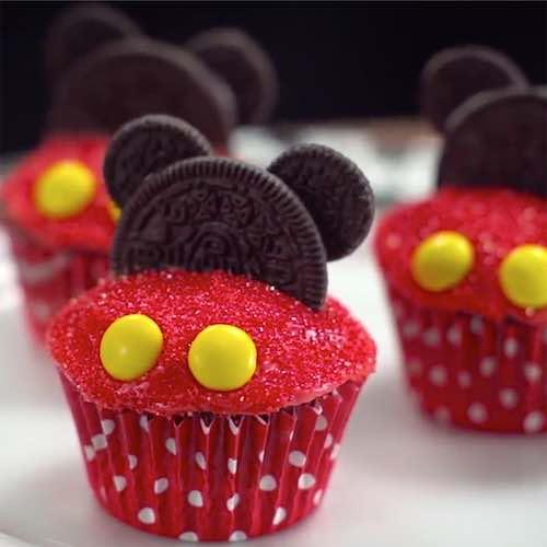 KIDS BIRTHDAY Cupcakes - Gifts delivery in Dubai UAE - SKUCAK115