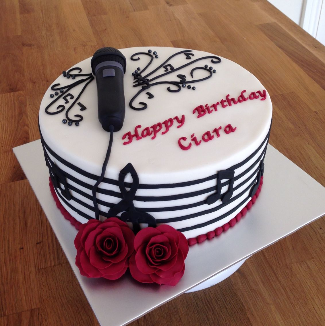 Min 2 Kg Cake SKUCAK157