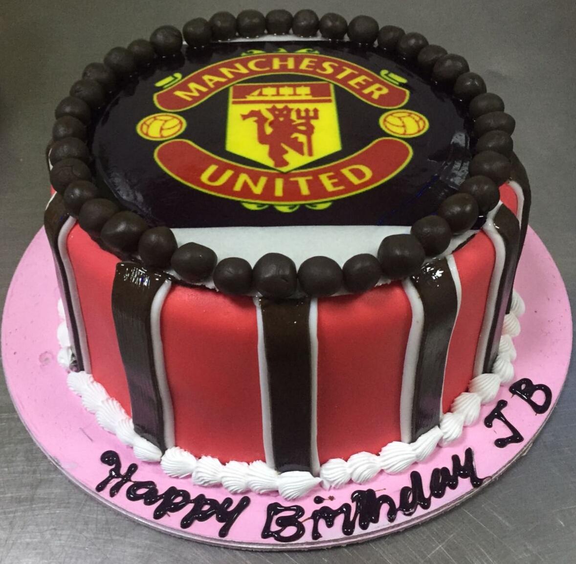 Min 2 Kg Birthday Cake SKUCAK158