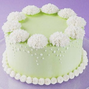 Min 1 Kg Cake – SKUCAK160 - Online Gifts Delivery in Dubai UAE