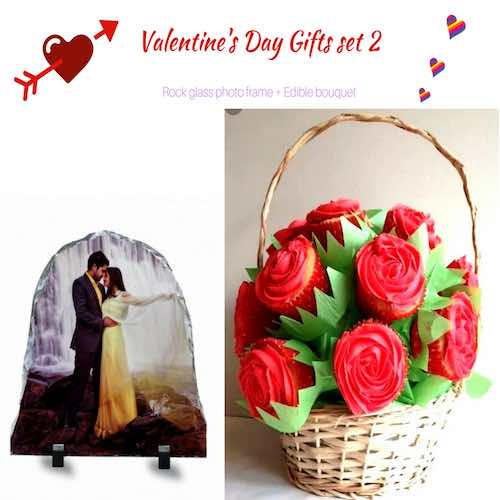 Valentine's Day Gifts Set 2 - SKU52 - Online Gifts ...