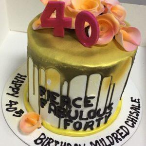Min 2 Kg Cake – SKUCAK162 - Online Gifts Delivery in Dubai UAE