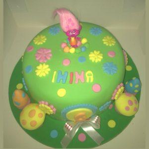 Troll Cake - Min 2 Kg Cake – SKUCAK167 - Online Gifts Delivery in Dubai UAE