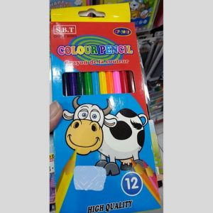 Color Pencils - SKUMUHBATCO1 - Online Gifts Delivery in Dubai UAE