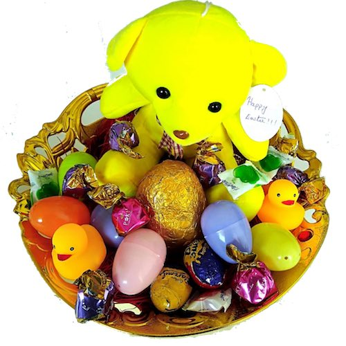 Easter gifts set 3 skuestr103 online gifts delivery in dubai uae negle Choice Image