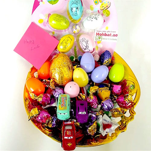 Easter gifts set 4 skuestr104 online gifts delivery in dubai uae negle Choice Image