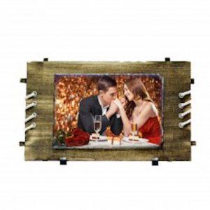 Wooden-RockStone-Frame-25x17