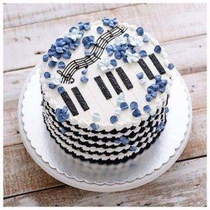 SKUCAK186-Music-Theme-Cake-Dubai
