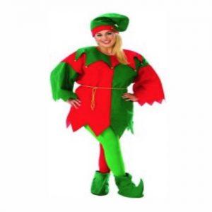 Elf Costume Set Dubai