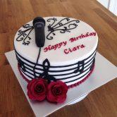 Min 2 Kg Cake - Online Gifts Delivery in Dubai UAE - SKUCAK157