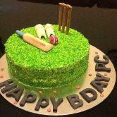Cricket Cake - SKUCAK178 - Online Gifts Delivery in Dubai UAE