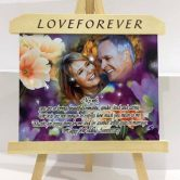 Wooden Tripod Photo Frame - SKUMUHBATIE211 - Online Gifts Delivery in Dubai UAE