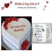 Mothers Day Gift Set 4 - Online Gifts Delivery in Dubai UAE