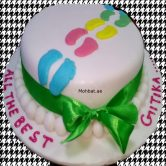 Baby-Shower-Cake-Dubai